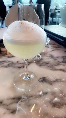 Salt Air Margarita